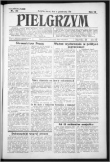 Pielgrzym, R. 69 (1937), nr 122