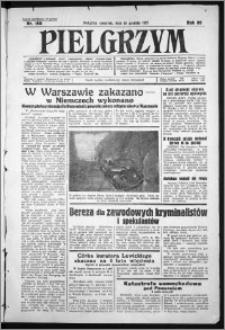 Pielgrzym, R. 69 (1937), nr 150