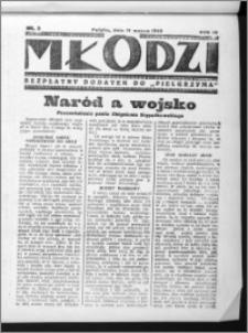 Młodzi, R. IV (1935), nr 3