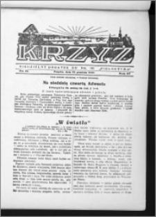 Krzyż, R. 67 (1935), nr 51