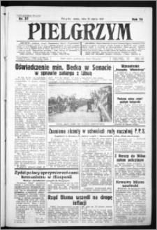 Pielgrzym, R. 70 (1938), nr 37