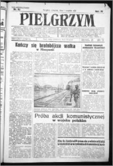 Pielgrzym, R. 70 (1938), nr 42