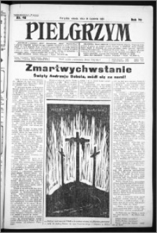 Pielgrzym, R. 70 (1938), nr 46
