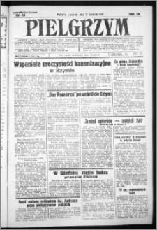 Pielgrzym, R. 70 (1938), nr 48