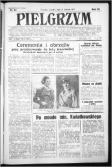 Pielgrzym, R. 70 (1938), nr 51