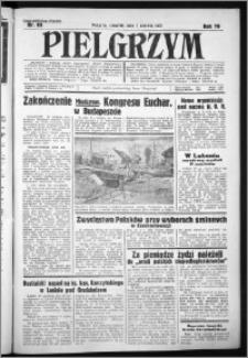Pielgrzym, R. 70 (1938), nr 66