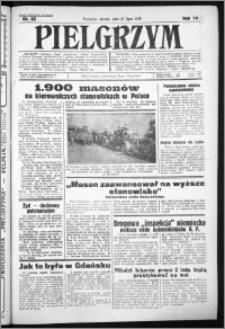 Pielgrzym, R. 70 (1938), nr 83