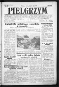 Pielgrzym, R. 70 (1938), nr 89