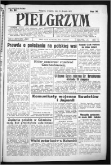 Pielgrzym, R. 70 (1938), nr 96