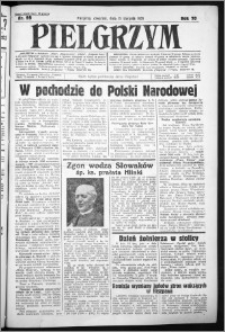 Pielgrzym, R. 70 (1938), nr 99