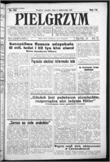 Pielgrzym, R. 70 (1938), nr 123