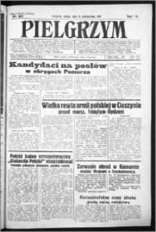 Pielgrzym, R. 70 (1938), nr 124