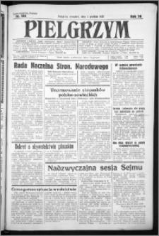 Pielgrzym, R. 70 (1938), nr 144