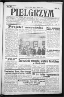 Pielgrzym, R. 70 (1938), nr 151