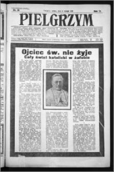 Pielgrzym, R. 71 (1939), nr 18