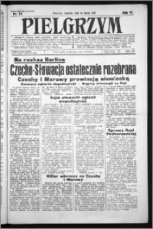 Pielgrzym, R. 71 (1939), nr 32