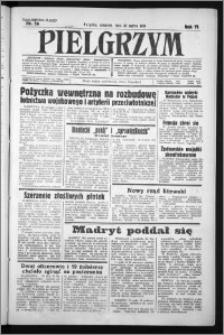 Pielgrzym, R. 71 (1939), nr 38