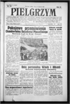 Pielgrzym, R. 71 (1939), nr 45