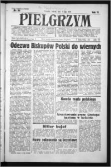 Pielgrzym, R. 71 (1939), nr 52