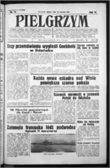 Pielgrzym, R. 71 (1939), nr 73