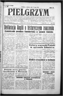 Pielgrzym, R. 71 (1939), nr 83