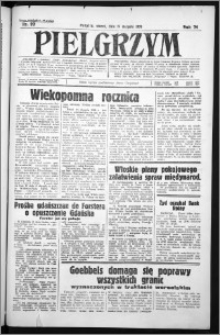 Pielgrzym, R. 71 (1939), nr 97