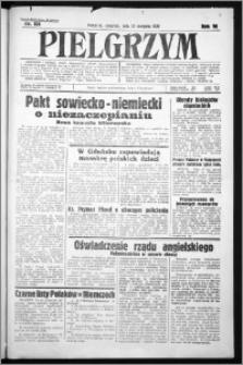 Pielgrzym, R. 71 (1939), nr 101