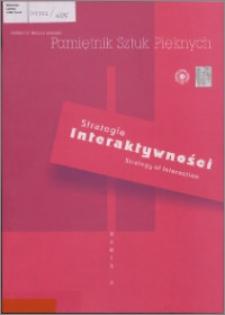 Pamiętnik Sztuk Pięknych 2005 nr 8