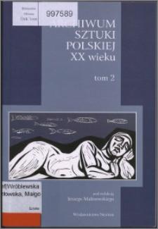 Życie dłutem wyżłobione : twórczość Krystyny Wróblewskiej (1904-1994)