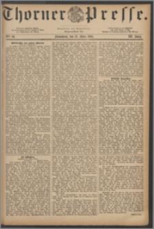 Thorner Presse 1885, Jg. III, Nro. 68