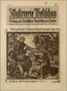 Illustrierte Weltschau, 1929, nr 51