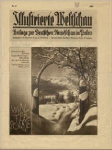 Illustrierte Weltschau, 1929, nr 52