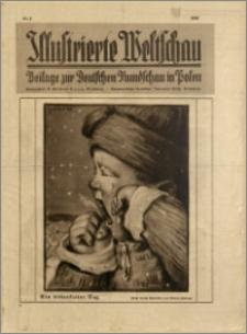Illustrierte Weltschau, 1930, nr 1