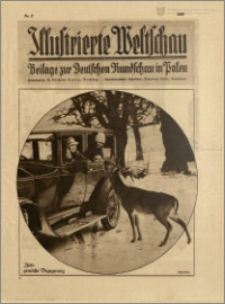 Illustrierte Weltschau, 1930, nr 2