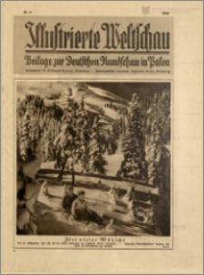 Illustrierte Weltschau, 1930, nr 4