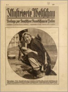Illustrierte Weltschau, 1930, nr 5