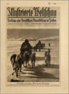 Illustrierte Weltschau, 1930, nr 6