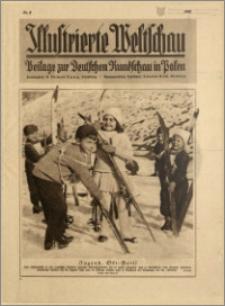 Illustrierte Weltschau, 1930, nr 7