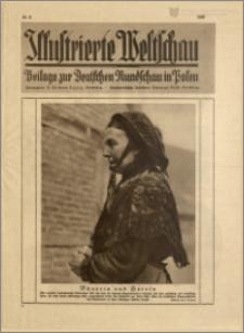 Illustrierte Weltschau, 1930, nr 8