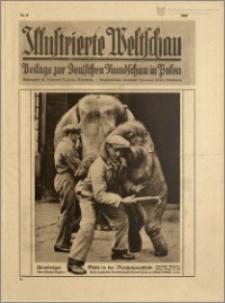 Illustrierte Weltschau, 1930, nr 9