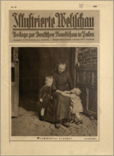 Illustrierte Weltschau, 1930, nr 10