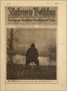 Illustrierte Weltschau, 1930, nr 11
