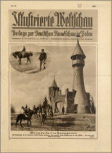 Illustrierte Weltschau, 1930, nr 12