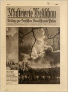 Illustrierte Weltschau, 1930, nr 13
