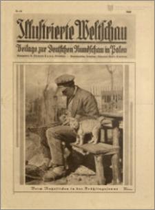Illustrierte Weltschau, 1930, nr 14