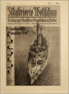 Illustrierte Weltschau, 1930, nr 15
