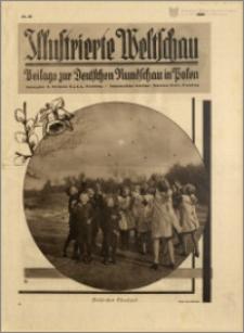 Illustrierte Weltschau, 1930, nr 16