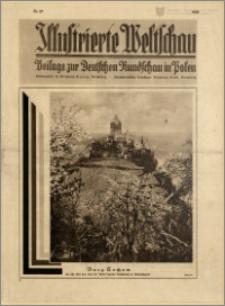 Illustrierte Weltschau, 1930, nr 17