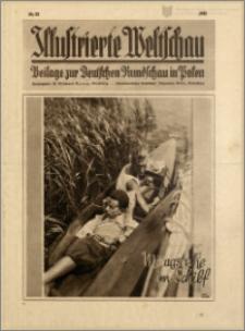 Illustrierte Weltschau, 1930, nr 18