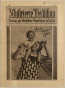Illustrierte Weltschau, 1930, nr 19